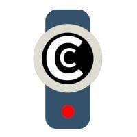 CeremonyCast Logo - Funeral Webcast Livestream Videographer