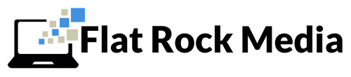 Flat Rock Media Logo