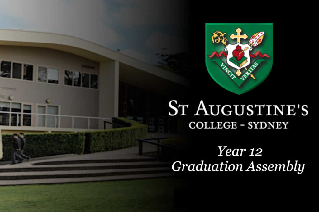 School Graduation Ceremony Webcast Live Streaming Stream Sydney